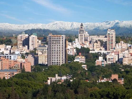 Lugares Turisticos de Mendoza Imperdibles