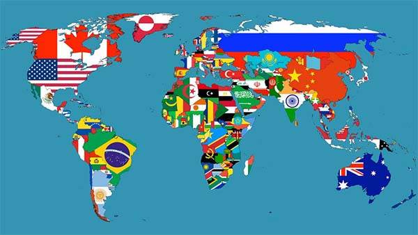 Los idiomas más importantes del planeta