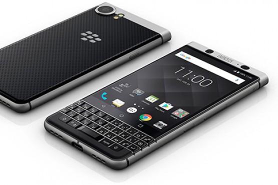 KeyOne el retono de BlackBerry, ahora con Android