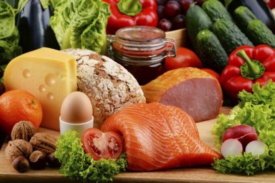 Alimentación saludable en los jóvenes