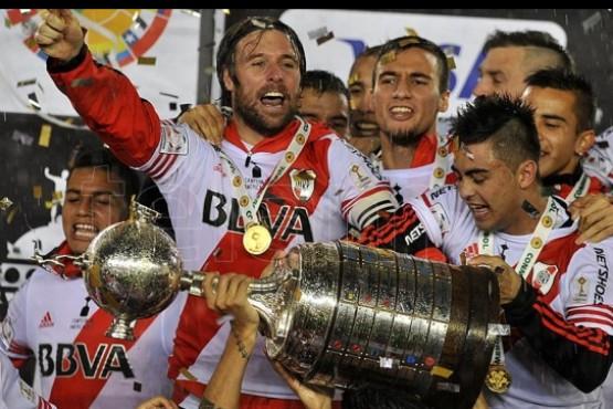 River, el cuarto mejor equipo del mundo según un ranking