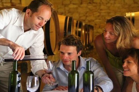 Una mirada a las tres regiones vitivinícolas líderes: Napa, Rioja y Burdeos