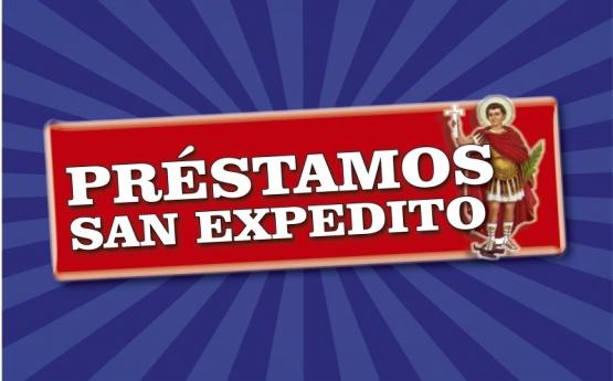 CRÉDITOS SAN EXPEDITO