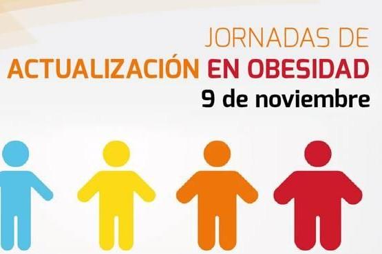 Jornada de Actualización en Obesidad