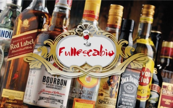 FULLESCABIO CASA DE BEBIDAS