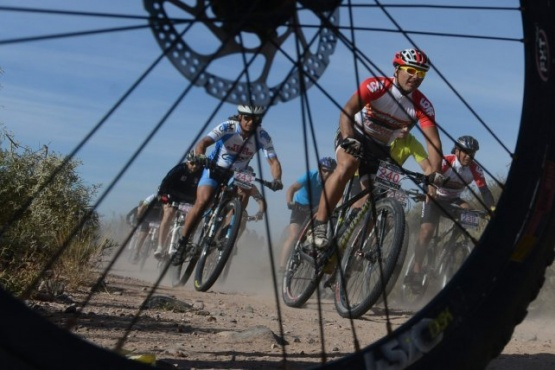 Grupos Bikers de Mendoza