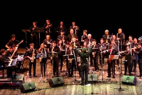 Ensamble instrumental Jorge Elias