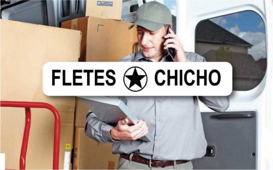 FLETES CHICHO
