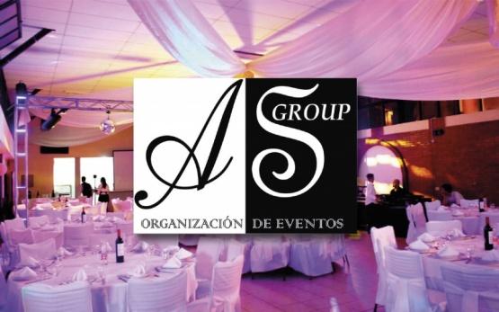 AS GROUP ORGANIZACIÓN DE EVENTOS