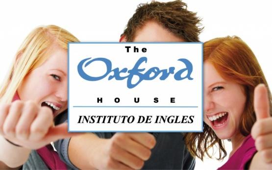 OXFORD INSTITUTO DE INGLÉS