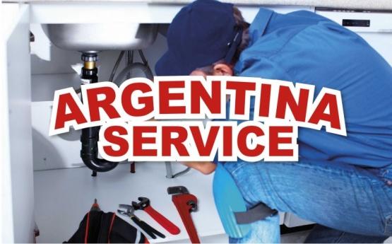 ARGENTINA SERVICE