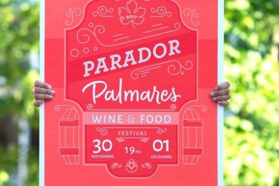 """""""PARADOR PALMARES"""", CON LO MEJOR DEL VINO Y LA GASTRONOMÍA"""