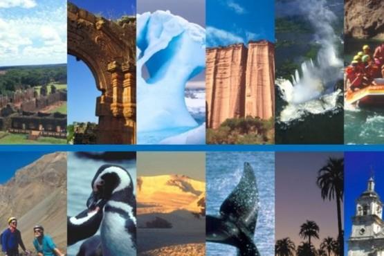 El país recibirá a los referentes del turismo mundial en el 2018