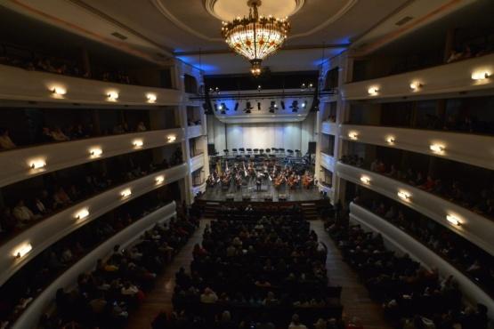 El teatro Independencia festeja sus 92 años