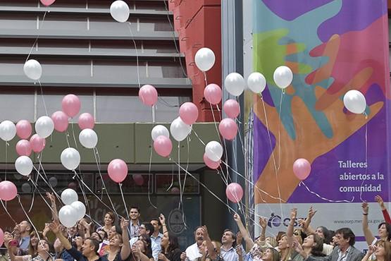 Más de 1300 personas en el primer Congreso de niñez y adolescencia de Osep