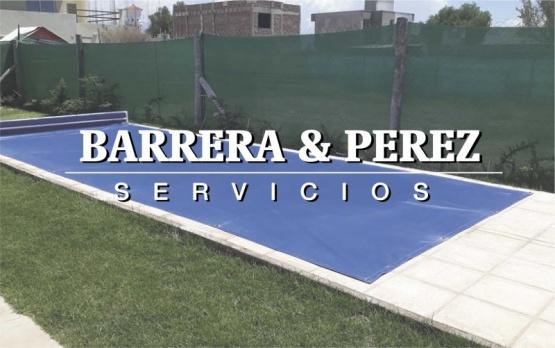 CUBREPILETAS BARRERA