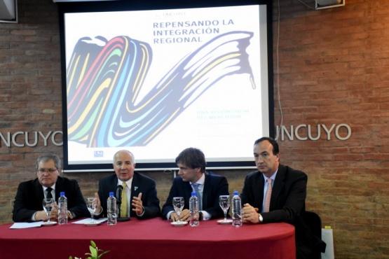 Se discutió acerca del Mercosur y su vínculo con el medio ambiente