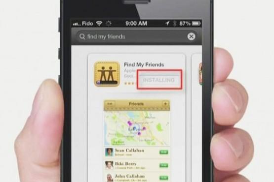 Apps populares para supervisar el uso del celular de los hijos.