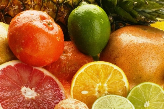 ¿Cómo están los precios de frutas y verduras?
