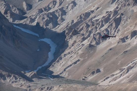 Más de 1.500 visitantes ya ingresaron al Parque Aconcagua