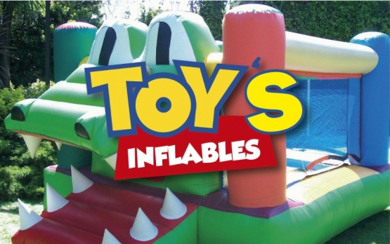 TOYS INFLABLES