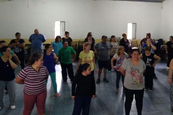 Contra la obesidad en Valle de Uco