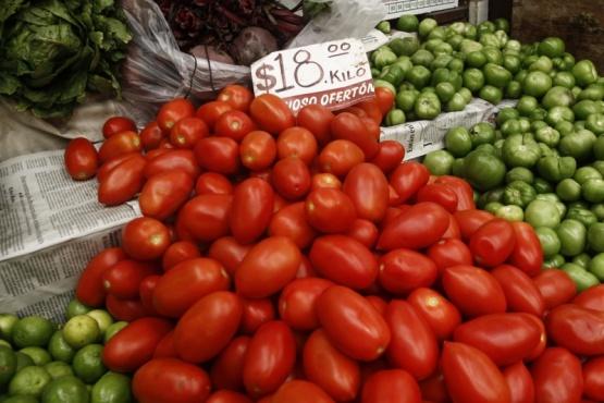 Brecha de precios de los productos agropecuarios