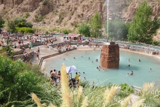 Vacaciones en Mendoza - Audio en Ingles
