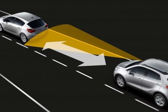 La fatiga afecta seriamente al conductor, especialmente de noche.