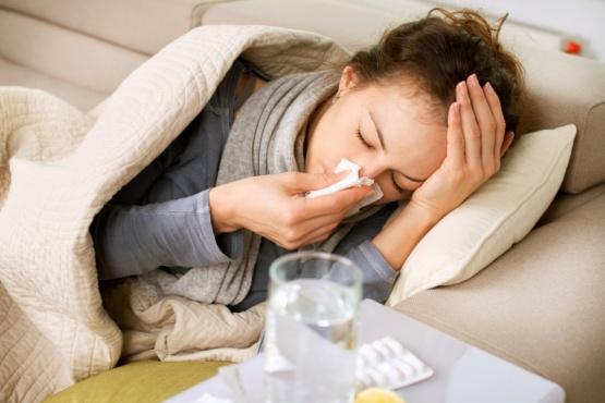 Cada año, hasta 650.000 personas mueren por enfermedades respiratorias relacionadas con la gripe estacional