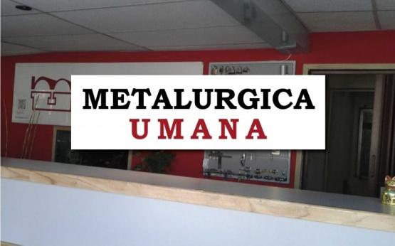METALÚRGICA UMANA