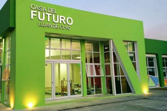 Cursos para jóvenes en la Casa del Futuro