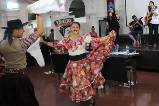 Tunuyán se prepara para una nueva edición del Festival de la Tonada