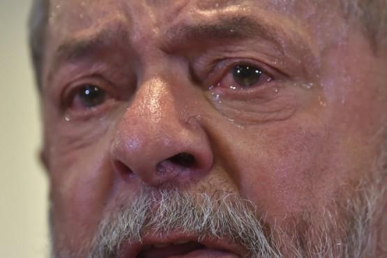 Lula preso o Lula presidente, esa es la cuestión