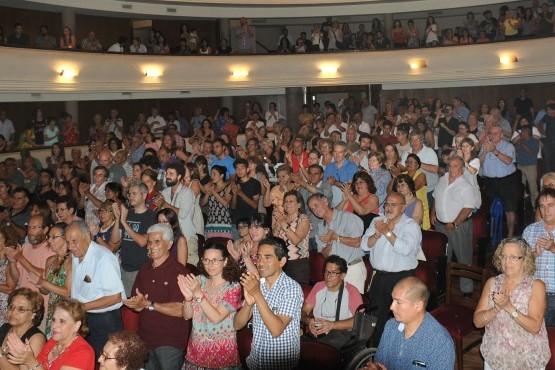 La Música Cuyana recorre la provincia