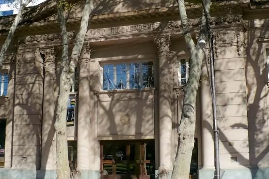 Talleres gratuitos de Teatro en la Sala Mayor de Mendoza