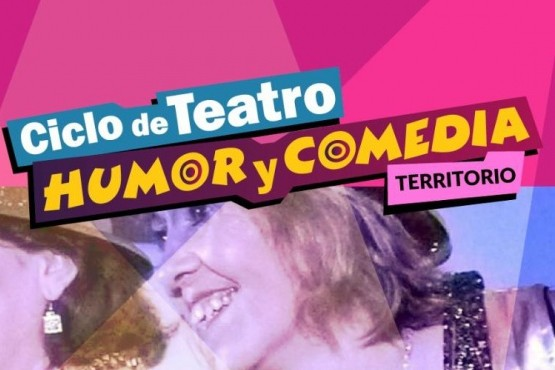 Ciclo Verano Teatral en Mendoza arriba a Guaymallén