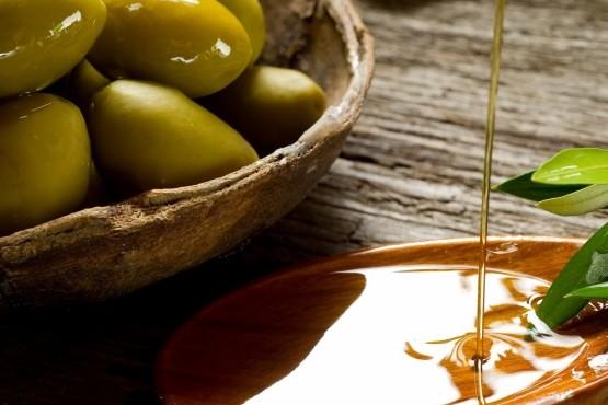 Gestiones para apoyar al sector olivícola