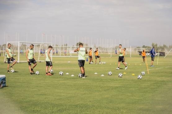 Centro de alto rendimiento deportivo en Mendoza