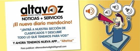 Clasificados Altavoz