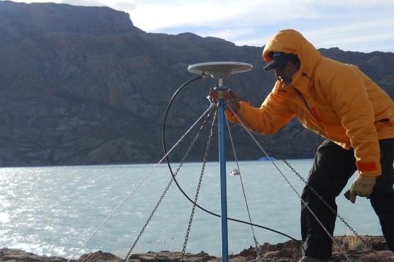 Estaciones GPS podrían alertar posibles tormentas