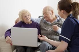 En Mendoza se desarrolla un curso en Redes Sociales para nuestros abuelos