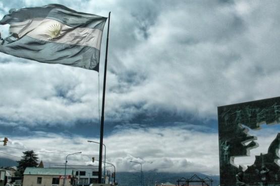 Expo Malvinas en honor al Día del Veterano y los Caídos en la Guerra