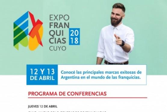 Expo Franquicias Cuyo genera grandes expectativas de negocios