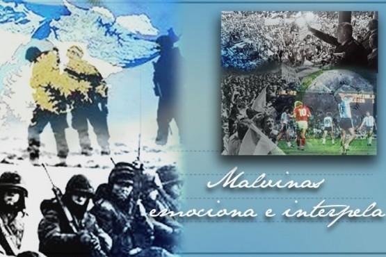 Recordado Tema de 1982 -Por la Guerra de Malvinas