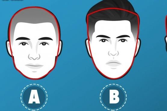 Cómo peinarte según tu tipo de cara