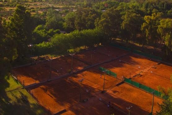 Torneo de tenis para damas