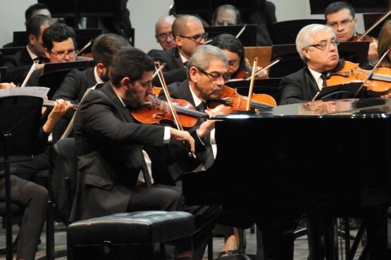 Cultura llama a concurso para cubrir cargos en la Orquesta Sinfónica Provincial