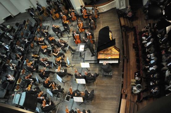 La Orquesta Filarmónica de Mendoza dio inicio a la temporada 2018