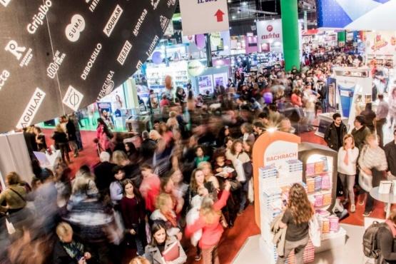 Guaymallén estará presente en la Feria Internacional del Libro en Buenos Aires